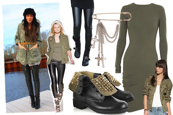стиль милитари, женская камуфляжная одежда. стиль милитари, милитари...