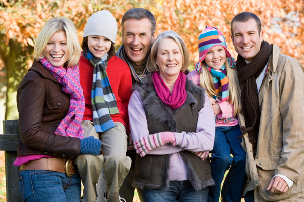 Как жить молодой семье с родителями