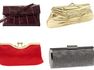 Точно, но сначала, выберем...  Модные женские кошельки 2011 года.