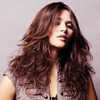Причёски для пористых волос