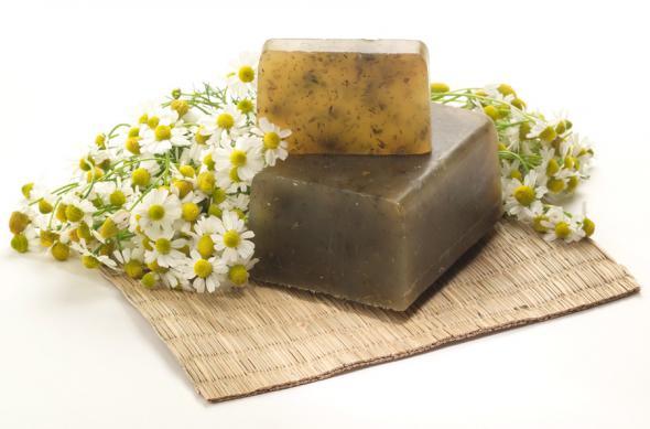 История мыла (15 фото)