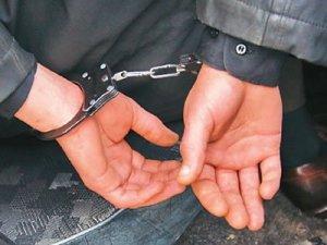 арест таксиста