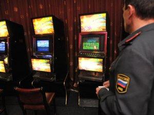 Полиция ответила, отчего пока не удается закрыть все подпольные казино