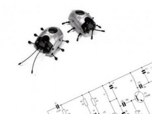 В книге показаны схемы различных жучков для прослушки, миниатюрных радиоконтактных устройств, а также рассказывается...
