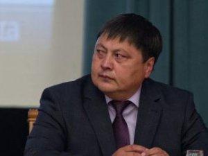 Акатаев Чингис Маметович - Администрация Томской