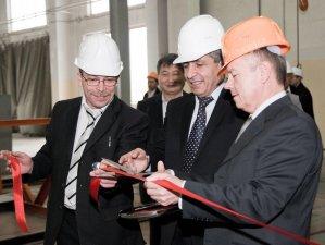 Продукция Томского завода металлоконструкций будет применяться для развития соцсферы города и области