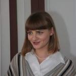 Анна Сергеевна Лопатина