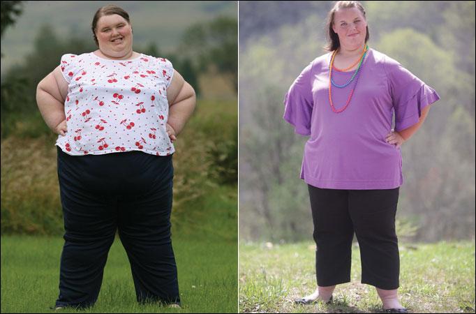 Как подростку похудеть за 5 дней