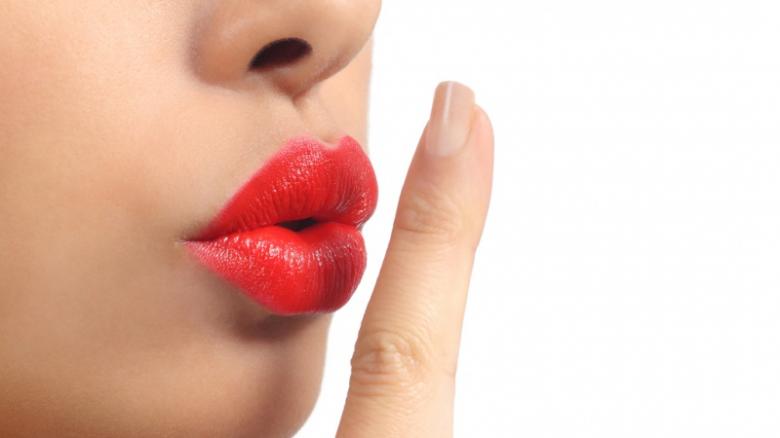 Как увеличить губы в домашних условиях надолго