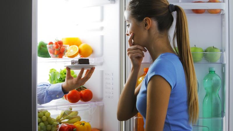 Почему организм при диетах не худеет