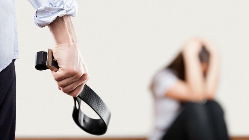 Если муж избивает жену что делать
