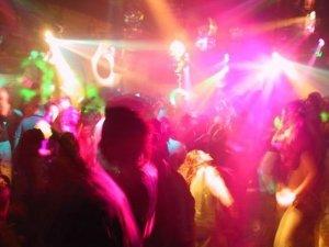 Ночные клубы сегодня в томске сокол москва клуб