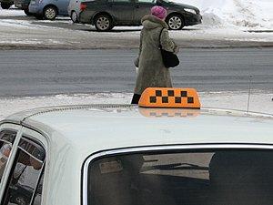 Томские водители со стажем менее трех лет теперь не смогут работать таксистами