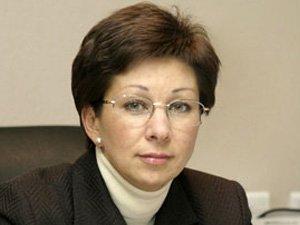 Марина Селиверстова