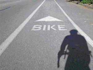 Томские велосипедисты направят мэру открытое письмо