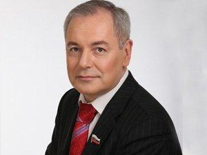 Александр Деев объявил о своем выходе из «Справедливой России»