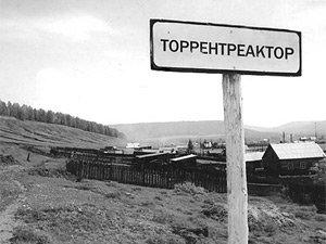 Деревню Гарь в Асиновском районе могли переименовать в Торрентреактор