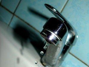 Отключение водоснабжения на сутки в Березниках