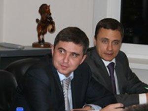 Председатель гордумы Сергей Ильиных избран президентом «Томи»