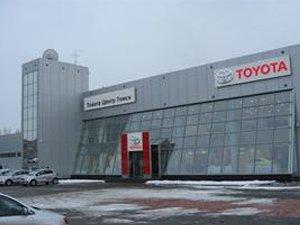 Автовладельцы недовольны платным гарантийным ремонтом «Тойота Центр Томск»