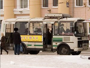 Транспортную систему Томска ожидает реформирование