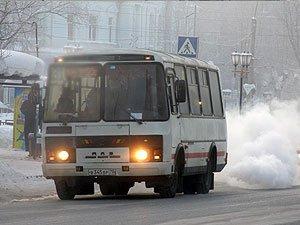 Маршрут №35 будет закрыт, а №53 будет заезжать на Бактин и Степановку (схема)