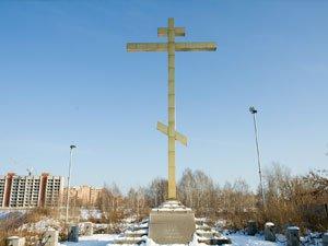 Томская епархия получила разрешение на строительство храма на Каштачной горе