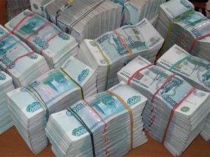Николай Николайчук заработал в прошлом году больше миллиона рублей