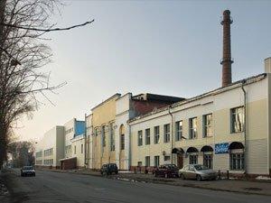 Оффшорная компания купила имущественный комплекс электролампового завода