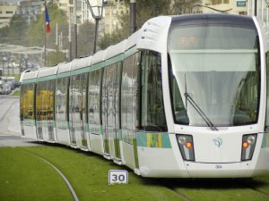 Мэрия определила маршруты скоростных трамваев