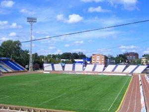 Горожане выступили против строительства на территории стадиона «Труд»