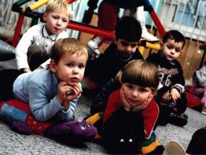 Президент Медведев снял с контроля ситуацию с томскими детскими садами