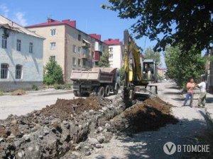 Против инвестпрограммы «Веолии Вода Томск» проголосовали лишь два городских депутата