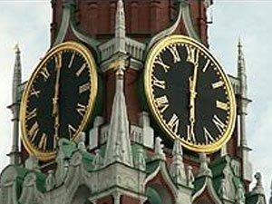 Ученые предложили сократить временную разницу между Томском и Москвой