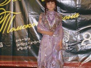 Наталья Родченко