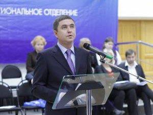 Омбудсмен Нелли Кречетова высказала свое мнение по поводу выступления Сергея Ильиных на Общественной палате (аудио)