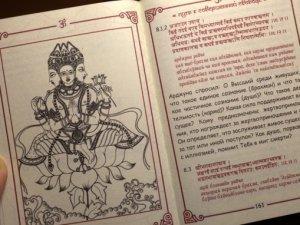 Апелляция по делу «Бхагавад-гиты как она есть» перенесена