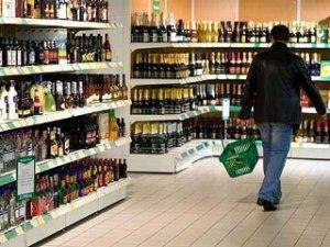 Депутаты сократили на два часа время продажи алкоголя