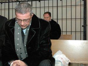Александр Макаров временно помещен в колонию под Иркутском