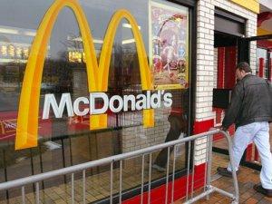 Открытие ресторанов «Макдоналдс» возможно к 2013 году