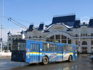 С 15 апреля изменятся маршруты пассажирского транспорта
