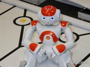 Роботы-андроиды станцевали для томичей (видео)