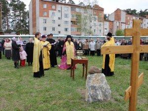 В Тимирязевском появится новый храм (фото)