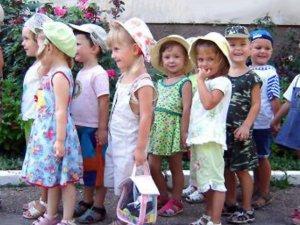 Депутаты отказались вводить штрафы за непредоставление мест в детсадах