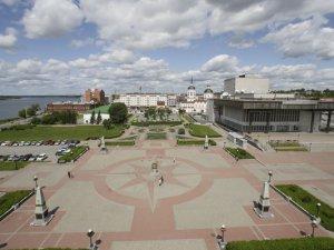 Томск поставили в пример другим городам