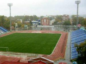 Суд приостановил реконструкцию восточной трибуны стадиона «Труд»