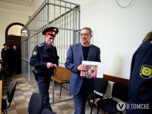 Экс-мэр Александр Макаров женился на главе фонда «Обыкновенное чудо»