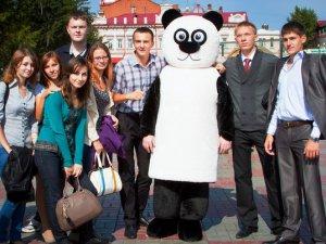 Новости от «Панды» (фото)