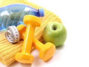 Вопрос ученому: можно ли похудеть в тренажерном зале?