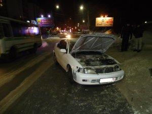 В результате ДТП на Каштаке погибли два человека (фото)
